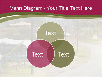 Rural Area PowerPoint Template - Slide 33