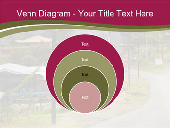 Rural Area PowerPoint Template - Slide 34