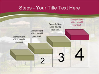 Rural Area PowerPoint Templates - Slide 64