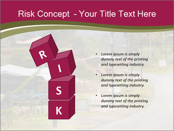 Rural Area PowerPoint Templates - Slide 81