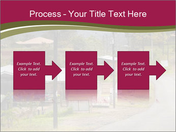 Rural Area PowerPoint Template - Slide 88