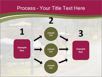 Rural Area PowerPoint Template - Slide 92