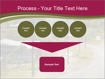 Rural Area PowerPoint Template - Slide 93