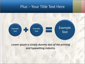 Osteoporosis PowerPoint Template - Slide 75