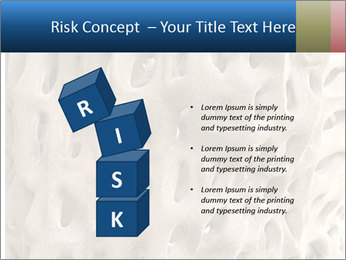 Osteoporosis PowerPoint Template - Slide 81