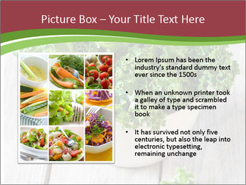 Veg Diet PowerPoint Templates - Slide 13