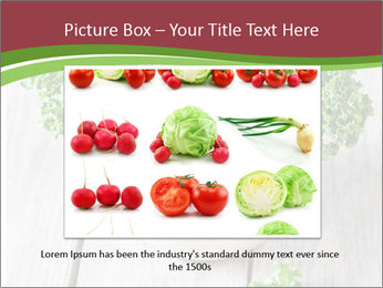 Veg Diet PowerPoint Templates - Slide 16