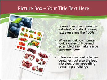 Veg Diet PowerPoint Template - Slide 17