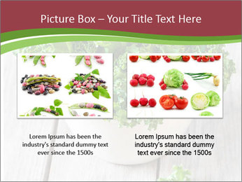 Veg Diet PowerPoint Template - Slide 18