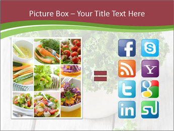 Veg Diet PowerPoint Templates - Slide 21