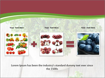 Veg Diet PowerPoint Template - Slide 22
