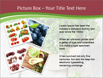 Veg Diet PowerPoint Templates - Slide 23