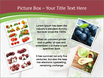 Veg Diet PowerPoint Templates - Slide 24