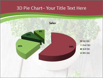Veg Diet PowerPoint Template - Slide 35