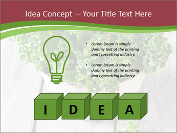 Veg Diet PowerPoint Template - Slide 80