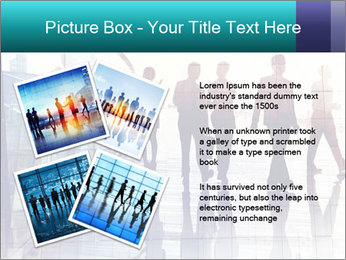 City People PowerPoint Templates - Slide 23