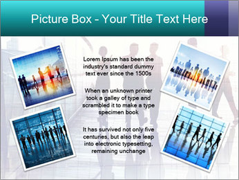 City People PowerPoint Templates - Slide 24