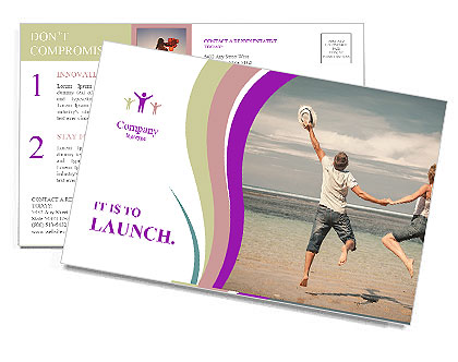 0000089139 Postcard Template