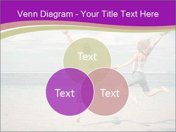 Joyful Couple On Vacation PowerPoint Templates - Slide 33