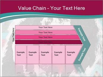 John Lenon And Yoko PowerPoint Template - Slide 27