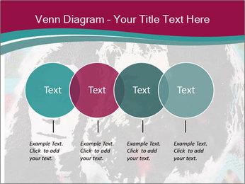 John Lenon And Yoko PowerPoint Template - Slide 32