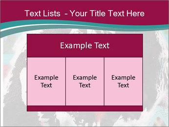 John Lenon And Yoko PowerPoint Template - Slide 59