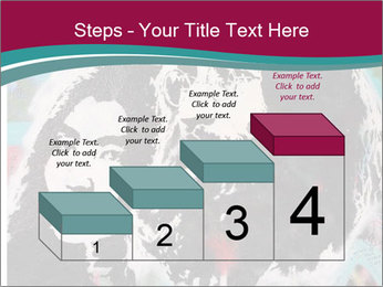 John Lenon And Yoko PowerPoint Template - Slide 64