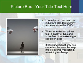 Security Screens PowerPoint Template - Slide 13