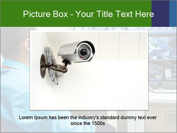 Security Screens PowerPoint Template - Slide 15