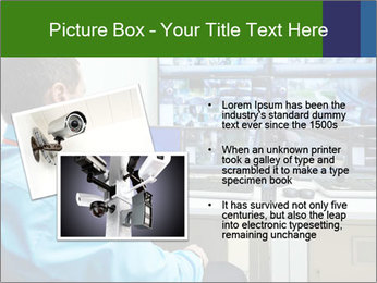 Security Screens PowerPoint Template - Slide 20