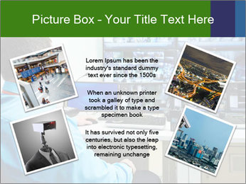 Security Screens PowerPoint Template - Slide 24