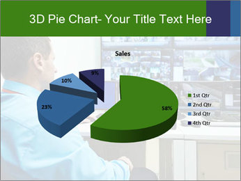 Security Screens PowerPoint Template - Slide 35