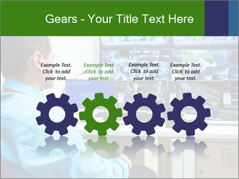 Security Screens PowerPoint Template - Slide 48