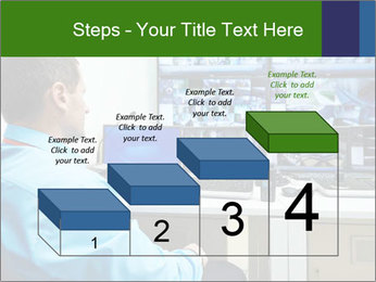 Security Screens PowerPoint Template - Slide 64
