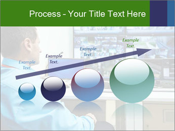 Security Screens PowerPoint Template - Slide 87
