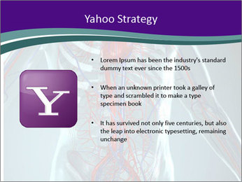 Heart System PowerPoint Template - Slide 11