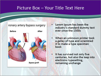 Heart System PowerPoint Template - Slide 13