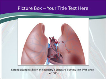 Heart System PowerPoint Template - Slide 15