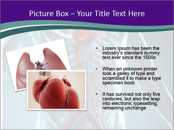 Heart System PowerPoint Template - Slide 20
