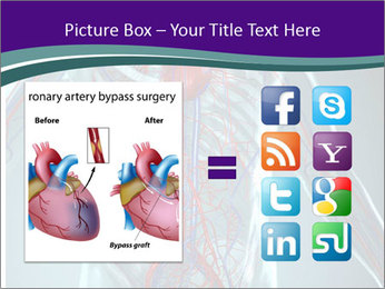 Heart System PowerPoint Template - Slide 21