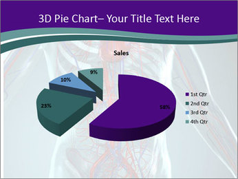 Heart System PowerPoint Templates - Slide 35