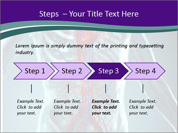 Heart System PowerPoint Templates - Slide 4
