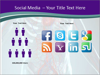 Heart System PowerPoint Templates - Slide 5