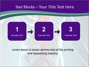 Heart System PowerPoint Templates - Slide 71