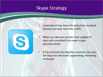Heart System PowerPoint Templates - Slide 8