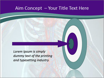Heart System PowerPoint Templates - Slide 83