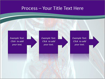 Heart System PowerPoint Template - Slide 88