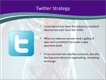 Heart System PowerPoint Template - Slide 9
