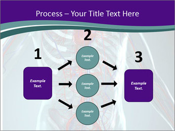 Heart System PowerPoint Template - Slide 92