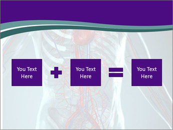 Heart System PowerPoint Template - Slide 95